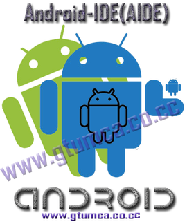 android ide (AIDE)
